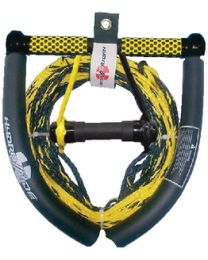 Hydroslide Kneeboard Rope W/Extra Handle HDS PS906