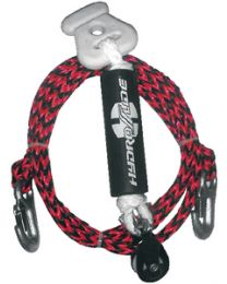 Hydroslide Rope Harness W/Pulley & Float HDS PT7