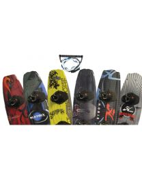 Hydroslide Hs Wakeboard Package HDS WB100P