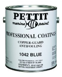Pettit Copper Guard Black (Pro) Gal. PET 1048G