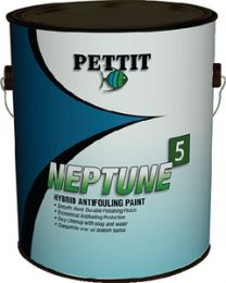 Pettit Neptune 5 Red Qt PET 1643Q