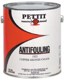 Pettit Copper Bronze Antifouling Gal. PET 1933G