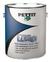 Pettit Ez Bilge Gray Gallon PET 3125G