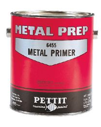 Pettit Metal Primer Packs - Quart PET 645544Q