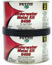 Pettit Underwater Metal Kit PET 6456