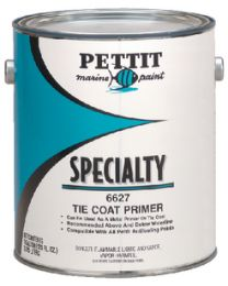 Pettit Tie Coat Primer - (Pro) Gallon PET 6627PCG