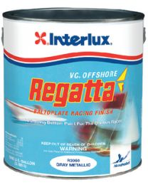 Interlux Vc Offshore Regatta Gray Gl INT R3950G