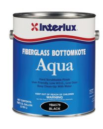Interlux Bottomkote Aqua Green INT YBA559G