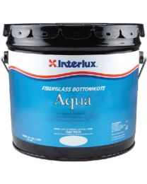 Interlux Bottomkote Aqua 3-Gallon Black INT YBA5793