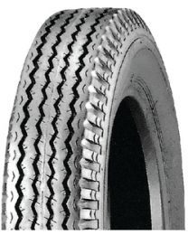 Loadstar Tires 480-8 B Ply K371 Tire Only TIR 10002