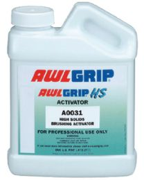 Awlgrip 2/Awlbrite Act.-Pint AWL A0031P