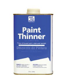 Klean Strip Paint Thinner 1Qt @6 KSP QKPT94003