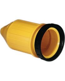 Marinco 32A Cover With Ring Conn Afi 7715Crnxpk