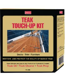 Amazon Teak Touch-Up Kit Ama Tk100