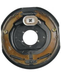 A P Products 12In Left Electric Brake (Bulk App 0014122259B