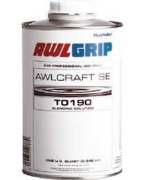 Awlgrip Awcraft Se Blending Solution Awl T0190Q