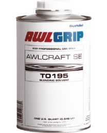 Awlgrip Awcraft Se Blending Solution Awl T0195Q