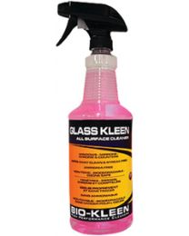 Bio-Kleen Products Inc. Glass Kleen 32 Oz Bkp M01307