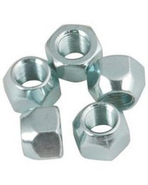 C.E. Smith Pkg  Wheel Nuts 1/2In-20-5 Pcs Ces 11052A