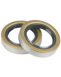 C.E. Smith Pkg Grease Seals 2 For 3/4In Ces 16305A