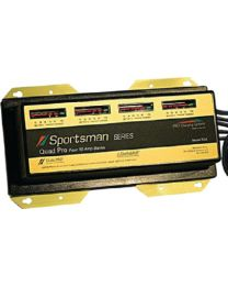 Pro Charging Systems Llc Sportsman Series 2/(4)  12V Dpc Ss4220