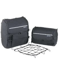 Dowco Inc Rally Pack-Black Dwo 5003000
