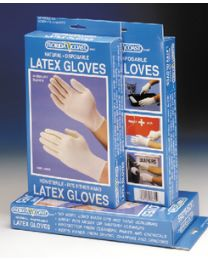 Green Marine Monitors Florida Coast Latex Gloves Grm 625