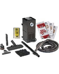 Hp Products Dirt Devil Vacuum Syst. Hpp 9880