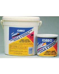 Iosso Marine Prod 1Lb Can Iosso Pontoon Cleaner Iss 10106