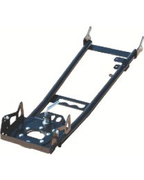 Kappers Fabricating Inc Plow Base-Push Tube Atv Kfi 105000