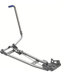 Kappers Fabricating Inc Manual Atv Plow Lift Kfi 105015