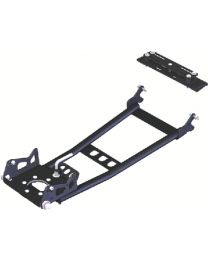 Kappers Fabricating Inc Hybrid Atv Tube-Mount System Kfi 105590