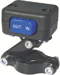 Kappers Fabricating Inc Mini-Rocker Switch Kit Kfi Atvmr