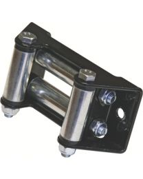 Kappers Fabricating Inc Atv Roller Fairlead Kfi Atvrf