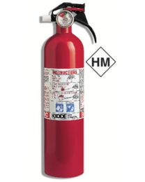 Kidde Safety Fire Away Red 10/B:C Extinguis Kid 466141