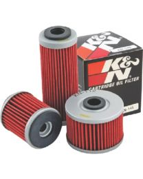 K & N Engineeriing Kn-136 Oil Filter Kne Kn136