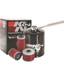 K & N Engineeriing K&N Oil Filter Kn-148 Kne Kn148