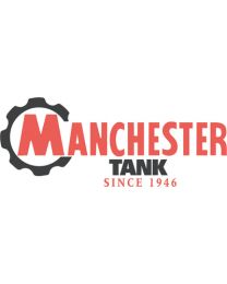 Manchester Tank Co 11# Gas/Acme/Pol With Opd Mtc 103931