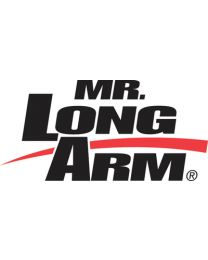 Mr Long Arm Mic-Fiber Mirr/Glass Cloth Mla 0735