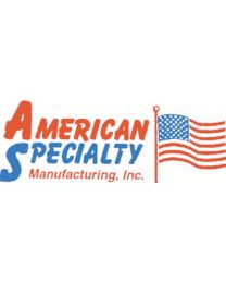 American Specialty 5/8 Od Clear Vinyl Tubing 100' Asm 7006P