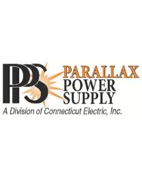 Parallax Power Supply 4400 35A Converter W/Temp Comp Pps 4435Tc