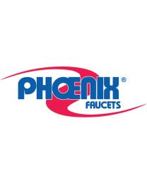 Phoenix Products 4In Sngl.Lever Lavatory White Pxp R1274Nli