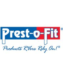 Prest-O-Fit 6X15 Patio Rug Blue Psf 21151