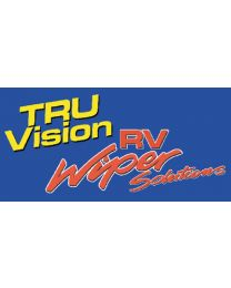Diesel Equip Co (Tru Vision Wipers) 18In Universal Blade Assy. Dec Tv118