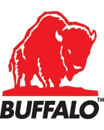 Buffalo Industries Coverall-Vented Hd 2Xl Buf 68243
