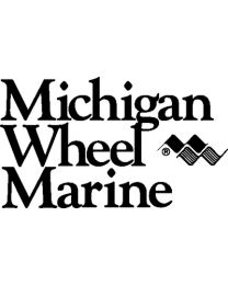 Michigan Wheel 11.125 X 13 Rh 3Bl Prop Vortex Mwc 992605