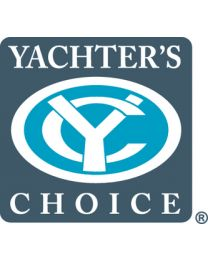 Yachter's Choice Snook White Frame Blue Mirror Ycp 41383