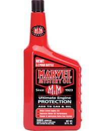 Twinco Romax Marvel Mystery Oil-Quart Mmo Mm13R