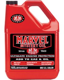 Twinco Romax Marvel Mystery Oil-Gallon Mmo Mm14R