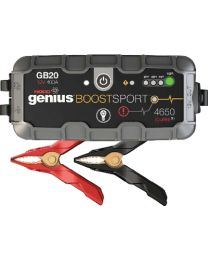 The Noco Company Jump Starter-Boost Sport 400A Ncc Gb20